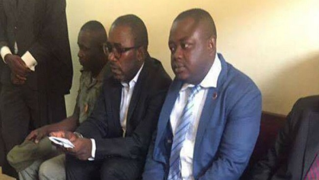 Southern Cameroons Crisis: Senators call for the release of detained leaders