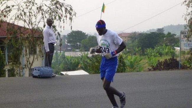 Mount Cameroon Race of Hope: Fai Elvis Ndzedzeni wins amid massive boycott