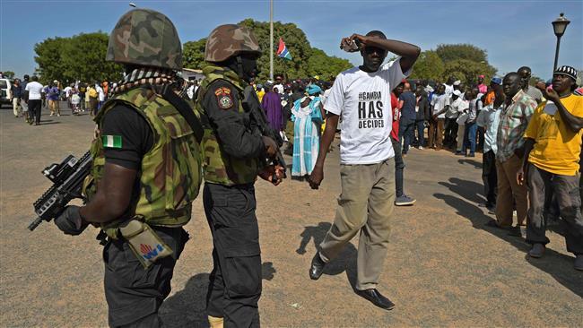 Nigeria: Gunmen kidnap two Germans