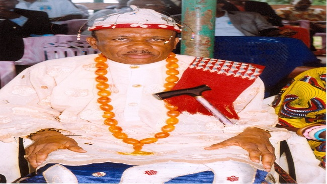 Fako Francophone SDO and the South West Chiefs Conference: No Longer At Ease