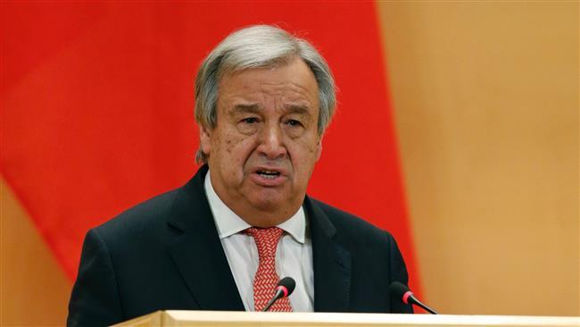 UN Chief says blind measures not effective against terrorism