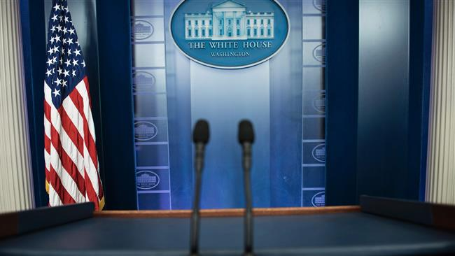 CNN, New York Times banned from White House briefing