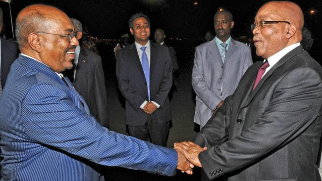 South Africa: Court blocks government bid to abandon ICC