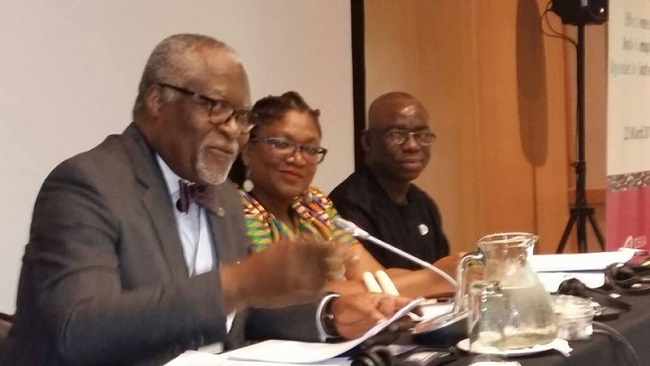 Why Akere Muna is under investigation