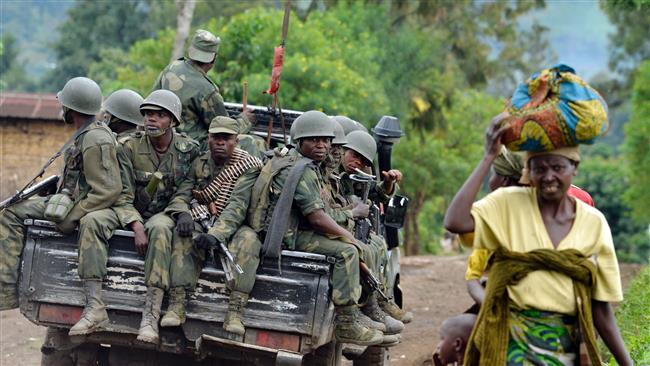 UN, EU and AU slam massacre of DR Congo police