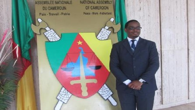 There are reasons why Biya appointed Jean Marc Afesi into the Commission on Bilingualism