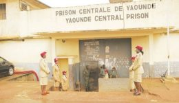 Cameroon bishops visit prisons on Christmas, as Church prays for peace