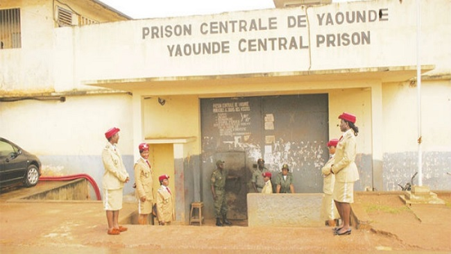 Human Rights Watch says Cameroon should protect prison population from COVID-19