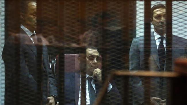 Egypt: Mubarak acquitted over killing protesters during 2011 revolution