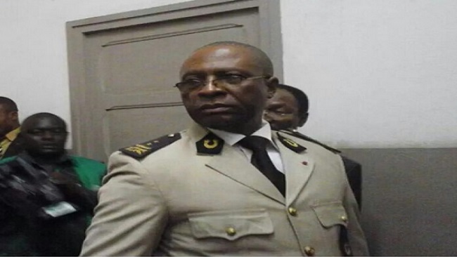 Biya's colonial politics: Another Oroko is new governor of Center region