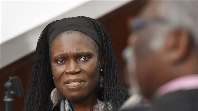 Ivory Coast: Ex-first lady cleared of war crimes