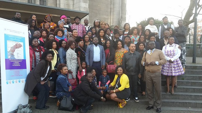 Southern Cameroons Women Conference in Germany ends amid security concerns