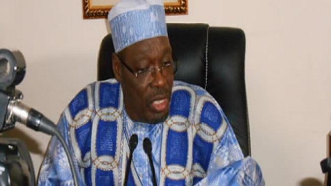 La Republique: Controversial gov't spokesman presents latest developments in the war against Boko Haram