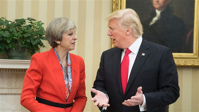US: Trump agrees to delay state visit to London