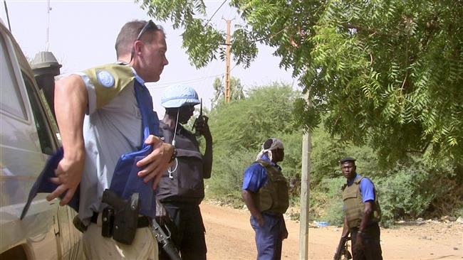 UN official says Mali security situation worrying