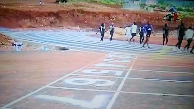 Everything you need to know about the chaotic University Games in Bamenda