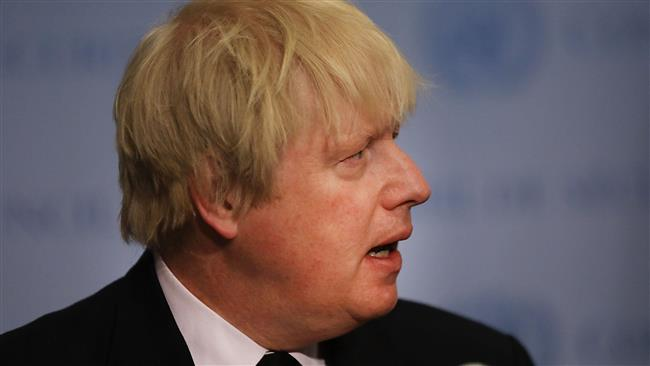 Russia says UK lacks real influence in international affairs