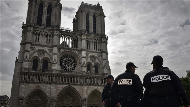France to tighten security on election day