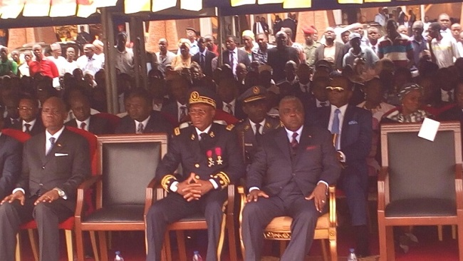 French Cameroun: Power outages disrupt Center region Governor's installation ceremony