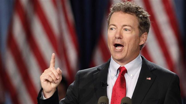 Republican Senator says Syria attack puts US on same side as Daesh