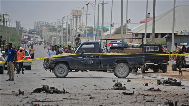 Somalia: Car bomb blast kills govt. official in Mogadishu