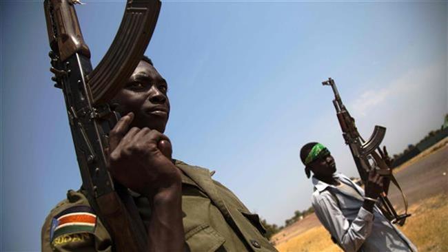 South Sudan: 16 civilians killed in fighting