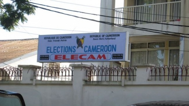 Yaoundé starts candidacy submission for maiden regional elections