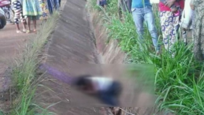 University of Soa student murdered in a Satanic CPDM ritual
