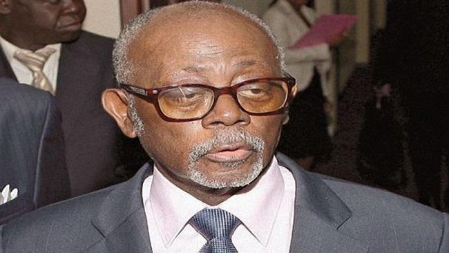 Francophonie Summit: Biya acolyte goes begging