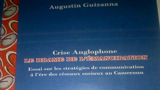 From Vagabond to Journalist: Augustin Guizanna in Southern Cameroons