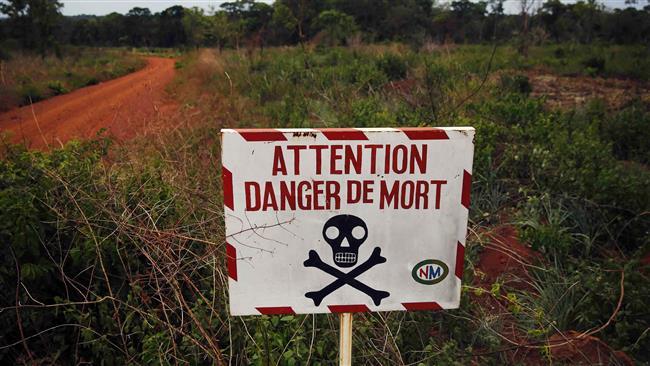 115 bodies found in Central African Republic