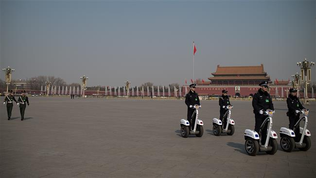 China killed, jailed 18 to 20 CIA informants in 2 years
