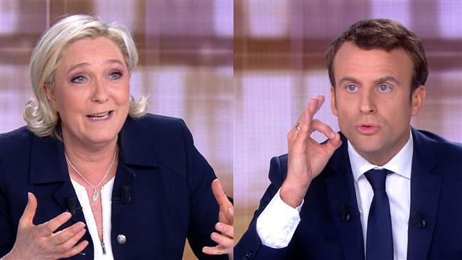 France deeply divided as ugly race winds down