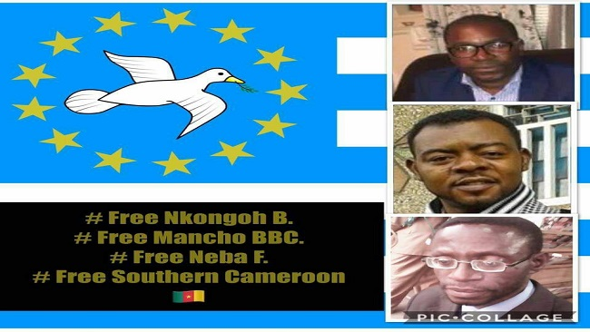 Ambazonia Crisis: Leaders in court for their eighth hearing