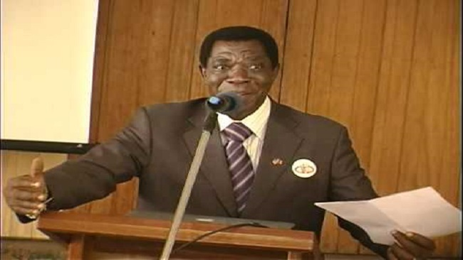 Anglophone Crisis: Barrister Halle Nico calls on Biya to put an end to the trials and release all Southern Cameroon detainees