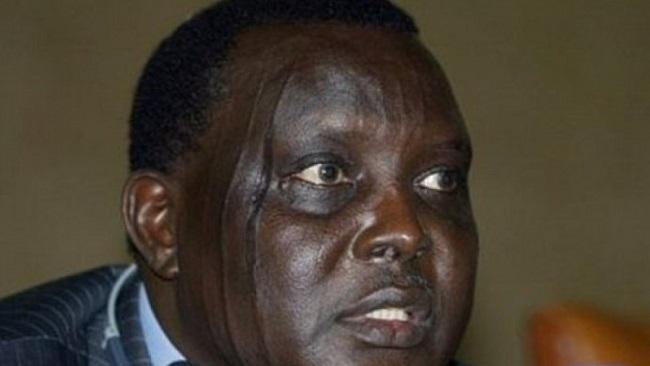 French Cameroun: Like Humpty Dumpty, Colonel Kalkaba takes a big fall