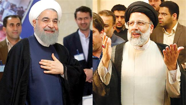 Polls open in 'important' Iran presidential election