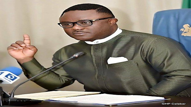 The Francophone Governor of Cross River State in Nigeria: Reviewing Ayade's First Class Achievement