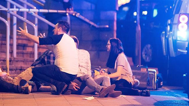 Manchester Attack: ISIL claims responsibility