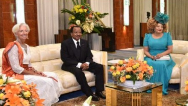 CPDM borrowing continues as Biya regime gets 666.2 million dollars emergency loans from the IMF