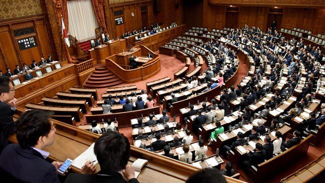 Japan: Parliament ratifies bill to allow emperor's abdication