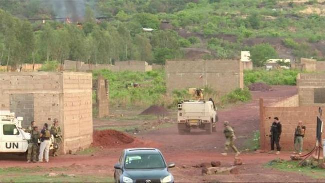 Mali: 4 killed in tourist resort attack