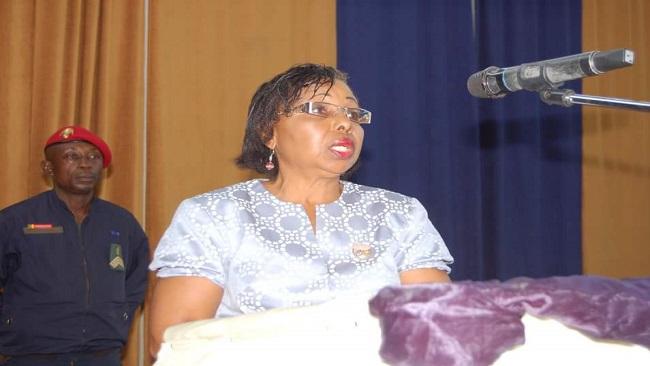 Biya sacks high-profile rectors