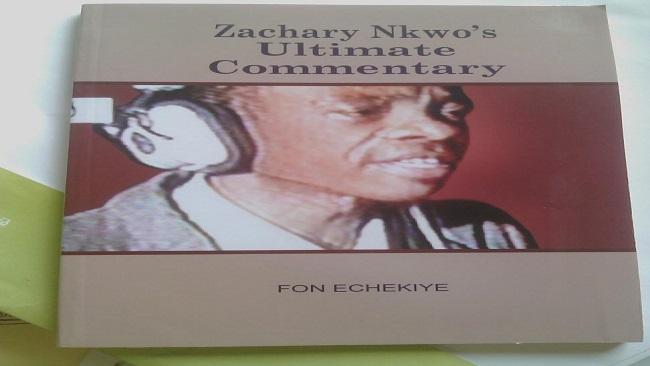 Zacharie Nkwo, veteran football commentator dies aged 72