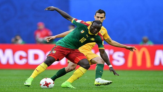 Vincent Aboubakar: Will he fit in at Swansea City?