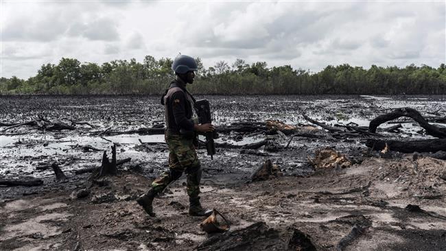 Boko Haram kills 12 French Cameroun fishermen in Lake Chad