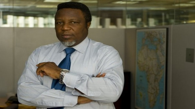 """Eric Chinje tells Biya """"humble yourself and engage in dialogue with Anglophones"""""""