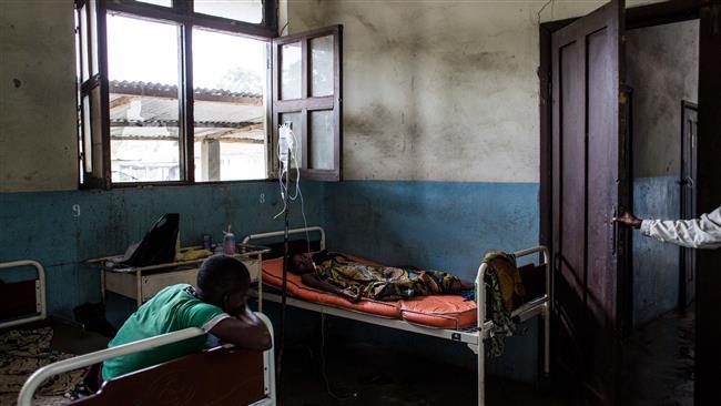 DR Congo violence leaves 850,000 children displaced