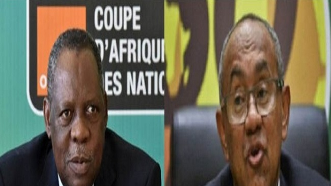 Cameroon and the Confederation of African Football: No Longer At Ease