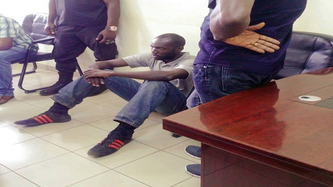 Southern Cameroons: Authorities arrest man accused of killing 3rd year Buea University student